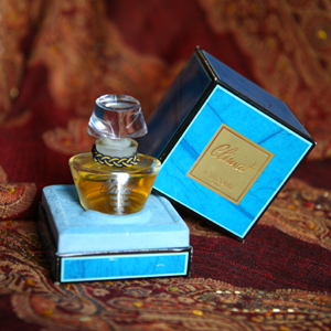 Climat by Lancome old version