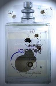 Molecule 01 by Escentric Molecules