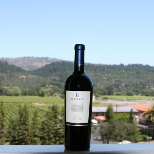 St. Clement wine
