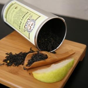 Honey Pear Tea