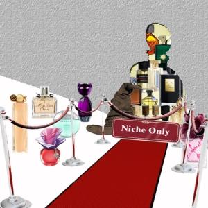 Perfume Categories