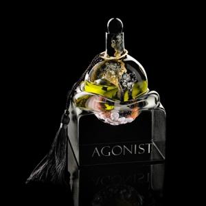 Agonist Liquid Cristal