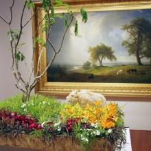 California Spring Albert Bierstadt 2012