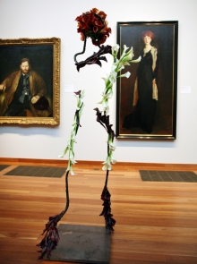 Lady In Black 2012
