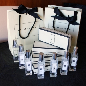 Jo Malone in my collection