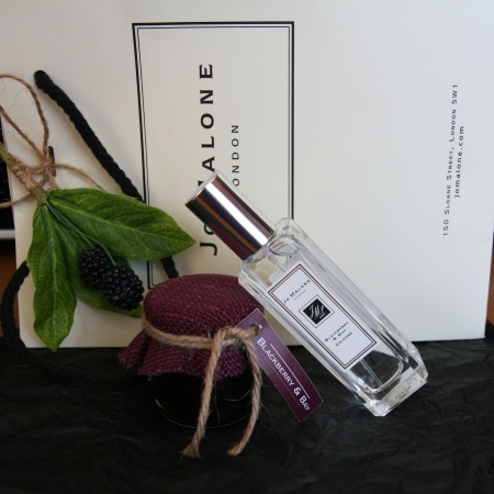 Jo Malone Blueberry & Bay