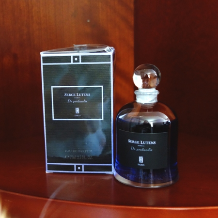 Rusty and Serge Lutend De Profundis