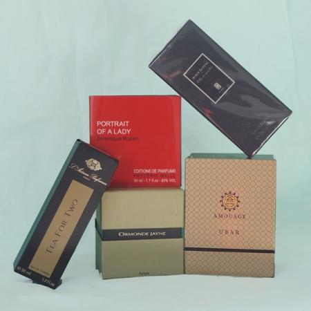 Five Brands