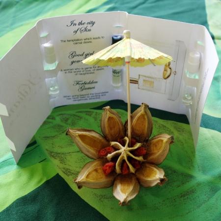 Maui 2014: Perfumes