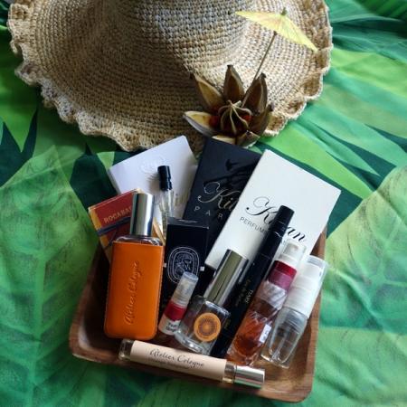 Maui 2014 Parfumes