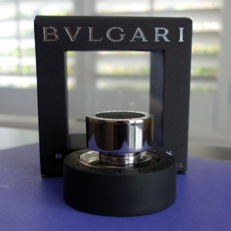 Bvlgari Black