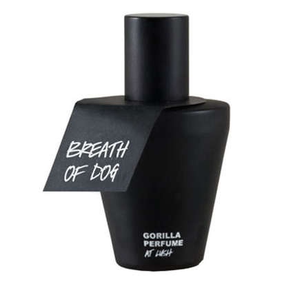 Lush Breath Of Dog perfume