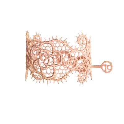 Teo Cabanel Lace Garden Bracelet