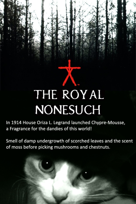The Royal Nonesuch
