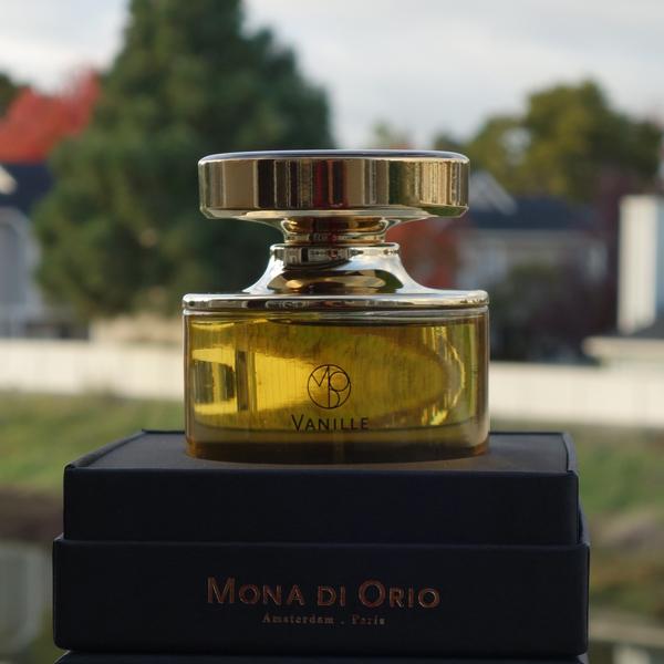 Mona di Orio Vanille