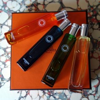 Perfumista Size Bottles