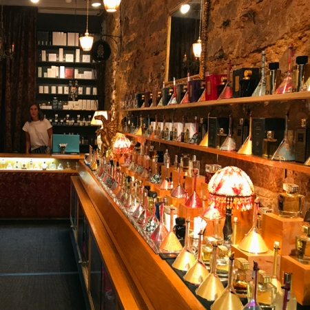 Barcelona The Perfumery