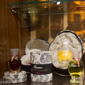 Barcelona Perfume Museum
