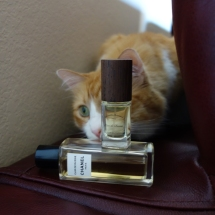 Rusty and Two Cuir de Russie