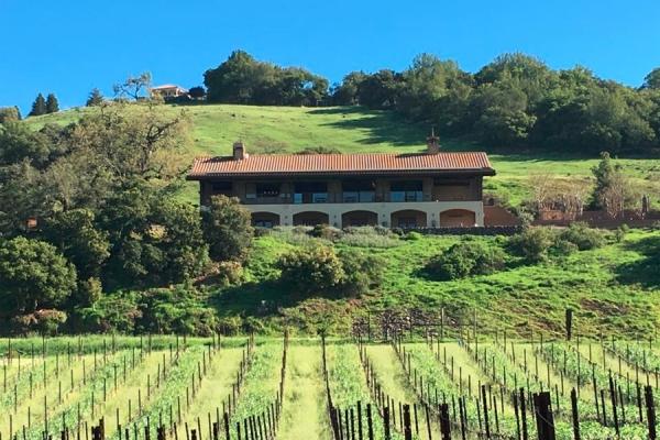Paradise Ridge Winery Tasting Room
