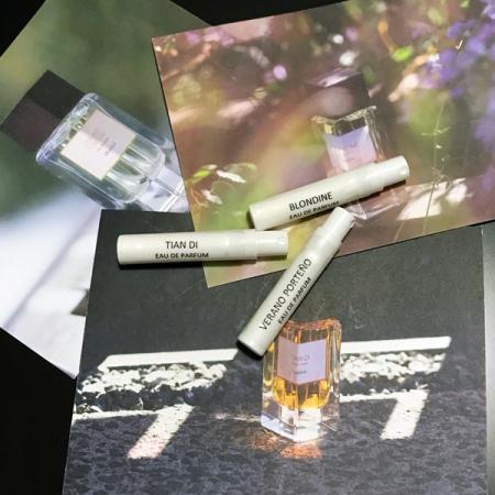 Frassai Perfumes