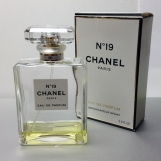 Chanel No 19 EdP