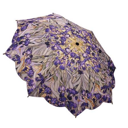 Iris Umbrella