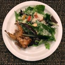 Utah 2018 - Food