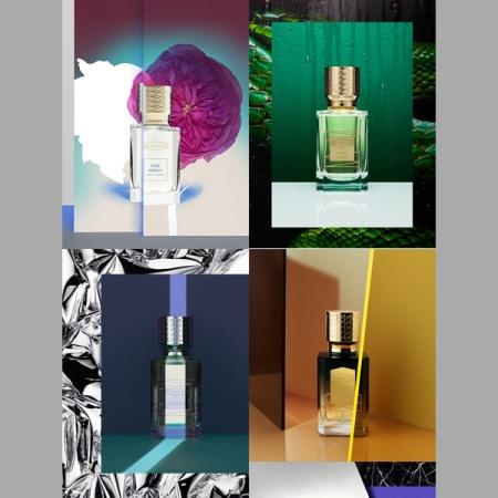 Ex Nihilo Perfumes