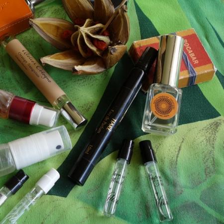 Maui 2014 Parfums