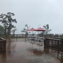 Big Island Rainy Day