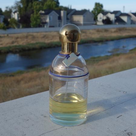 Guerlaine Aromaparfum Apaisant