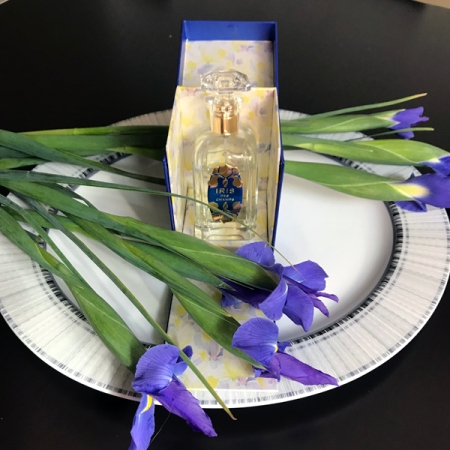 Houbigant Iris des Champs