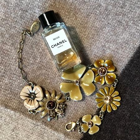 Chanel Beige perfume