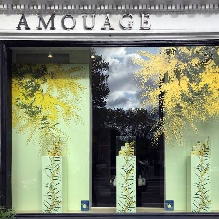 Amouage Shop in London