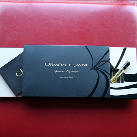 Ormonde Jayne Discovery Set