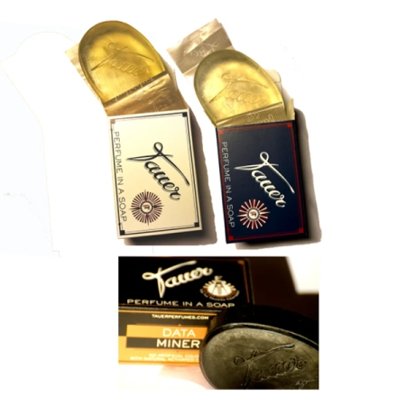 Tauer Soaps