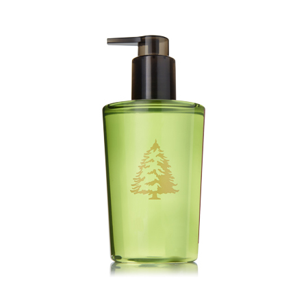 Thymes Frasier Fir Liquid Soap