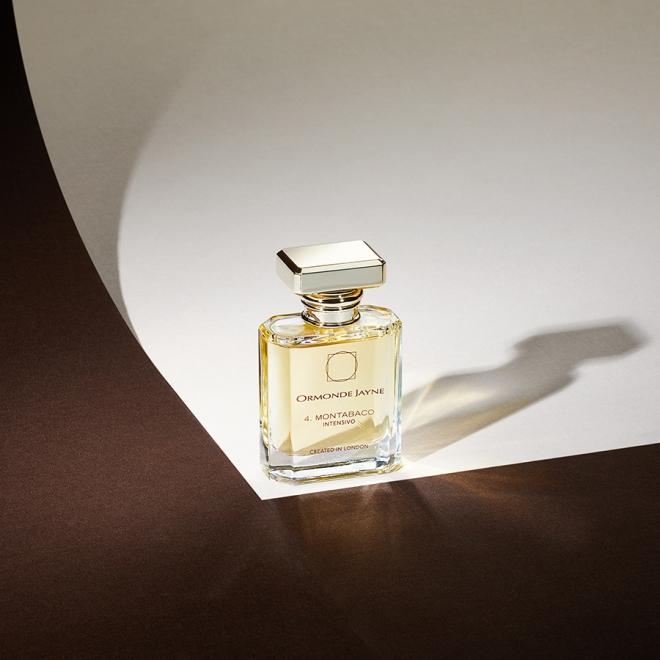 Montabaco Intensivo Perfume by Ormonde Jayne