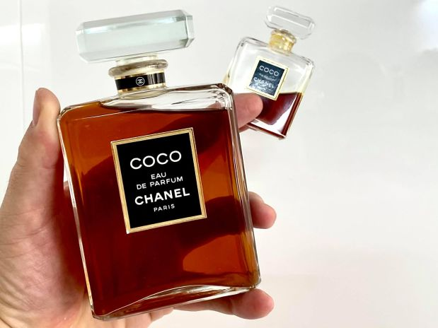 Coco by CHANEL EdP and Extrait