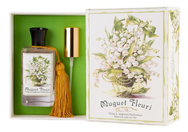 Muguet Fleuri by Oriza L.Legrand
