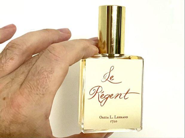 Le Regent by OrizaLegrand