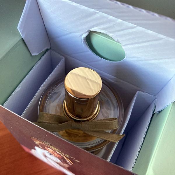 MDCI L'Aimee Packaging