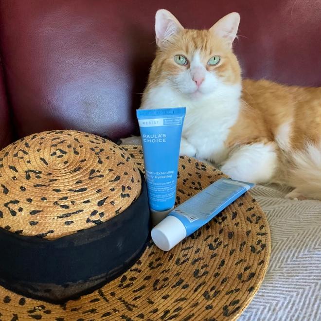 Rusty and Paula's Choice Sunscreen