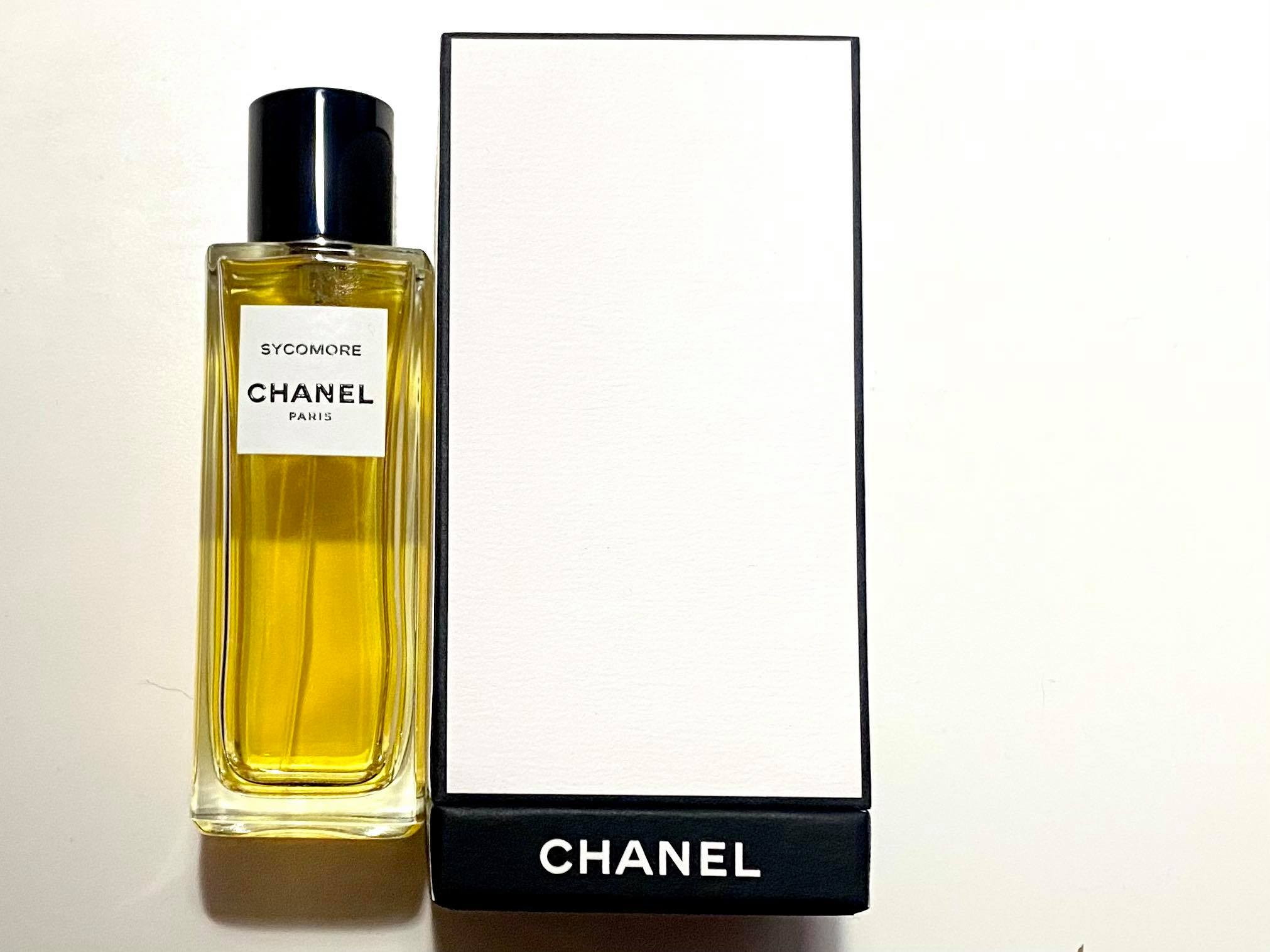 Sycamore by CHANEL